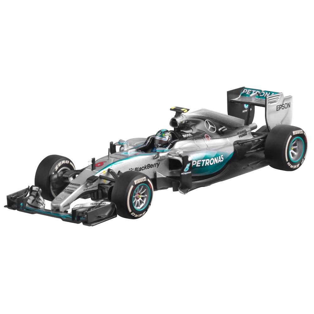 MERCEDES AMG PETRONAS Formula One™ Team, 2015, Nico